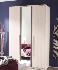 Šatní skříň se zrcadlem Pikolo