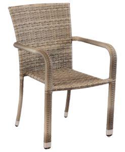Zahradní židle Bowen