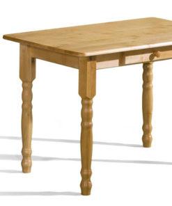 Stůl MAXIMUS III se zásuvkou