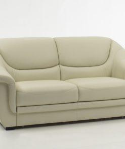 Moderní kožené sofa Valeriano