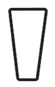 Spojovací díl - područka s posuvným odkládacím pultem a úložným prostorem Tiffany Š 50 cm x V 57 cm x H 89 cm