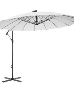 Zahradní deštník Kredo