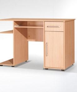 PC stůl – psací stůl Vašek