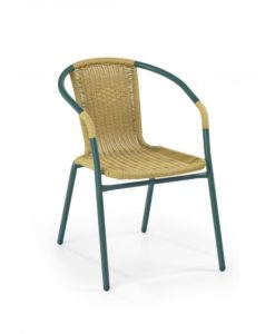 Zahradní židle Tamra