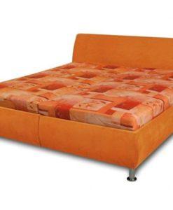 Čalouněná postel MAGIE
