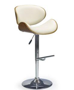 Čalouněná barová židle Aniko