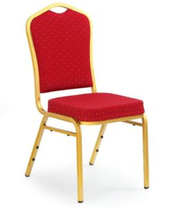 Čalouněná jídelní židle Kelyn 1
