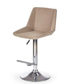 Barová židle Fleret - béžová