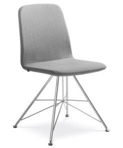 Celočalouněná konferenční židle Adriana 2
