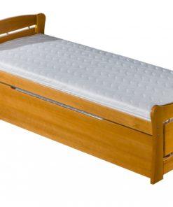 Dětská jednolůžková postel Clementina 1