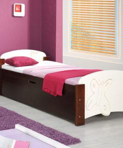Dětská jednolůžková postel Jamal