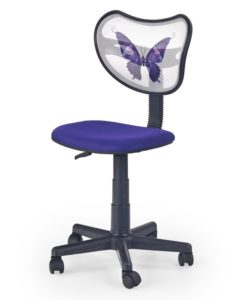 Dětská kolečková židle Sheila