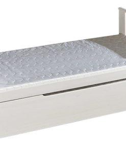 Dětská postel Leola s přistýlkou