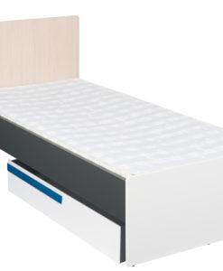 Dětská postel s úložným prostorem Julien