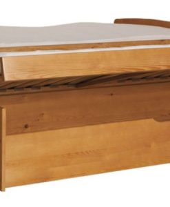 Dětská postel s přistýlkou Zachary