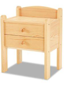 Dětský noční stolek Pascal 1