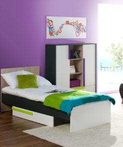 Dětský pokoj Julien 2