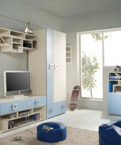 Dětský pokoj Liana 3