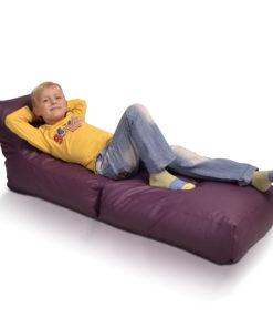 Dětský rozkládací sedací vak Felim XXL (2XL)