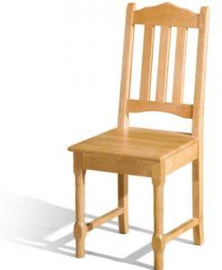 Jídelní židle Lenka - masiv olše