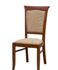 Jídelní židle Lord 1 - kaštan