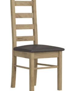 Jídelní židle Meryl - dub kraft