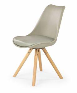 Jídelní židle Niria 2 - khaki