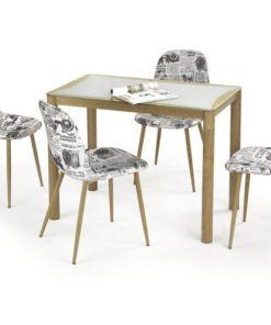 Jídelní stůl Areli