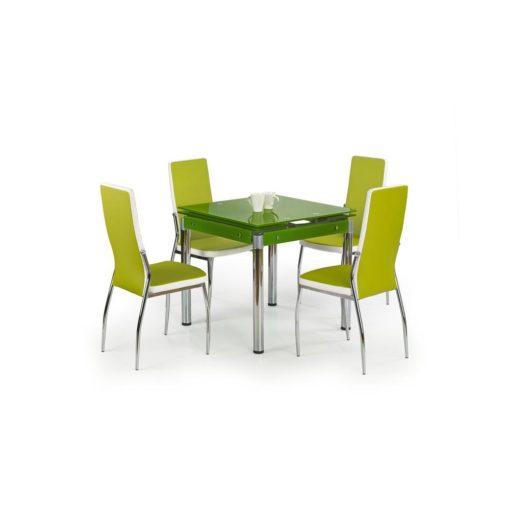 Jídelní stůl Nestor 7 - zelený