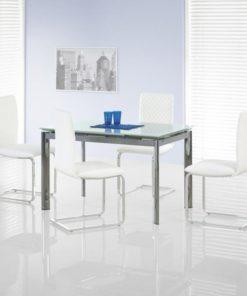Jídelní stůl Torgio 1 - bílý