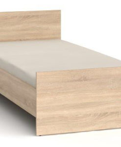 Jednolůžková postel Lavelo 1