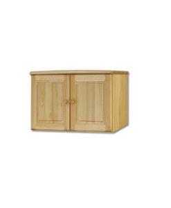 Klasická borovicová skříňová nástavba Arna
