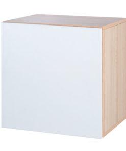 Klasická závěsná skříňka Saly 2 do dětského pokoje