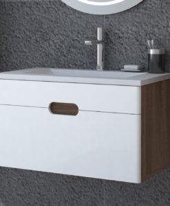 Koupelnová skříňka pod umyvadlo Priscila 2