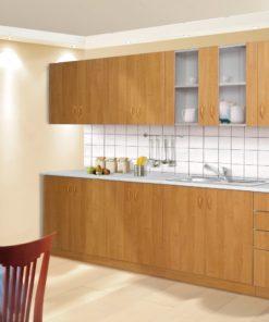 Kuchyňská linka Albano