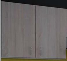 Kuchyňská skříňka - horní Zane 1