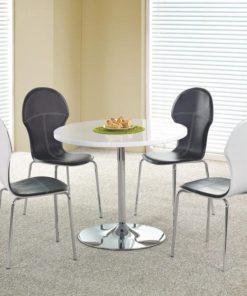 Kulatý jídelní stůl Deker
