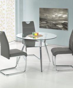 Kulatý jídelní stůl Devri