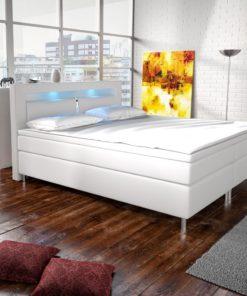 Manželská postel Mikela