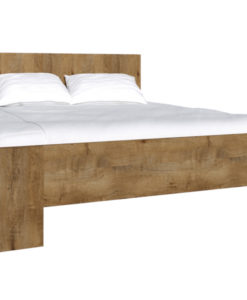 Manželská postel Montes 1