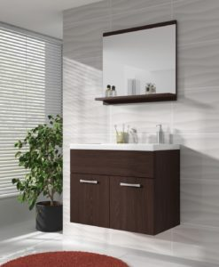 Mini koupelna Horace 5 - wenge