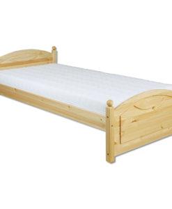 Moderní jednolůžková postel Alania