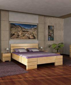 Moderní ložnice Hampus