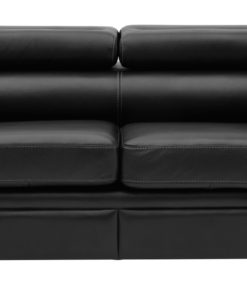 Nadčasové dvoumístné sofa Marionel