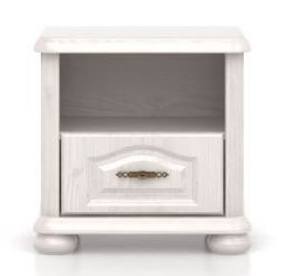 Noční stolek Cornel