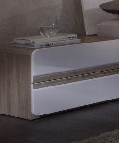 Noční stolek Sicilia - světlá