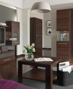 Obývací pokoj Asym 1