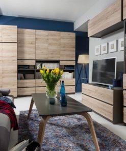 Obývací pokoj Coleta 1