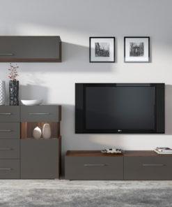 Obývací pokoj Grey 1