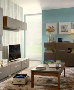 Obývací pokoj Grey 4